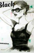 Black by daeshasmith