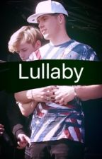 Lullaby - A Randy FanFic by nicjudd0427