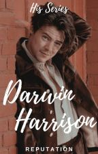 HIS#6: Darwin Harrison by QueenJema