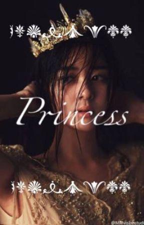 Princess by WonhoTaeForever