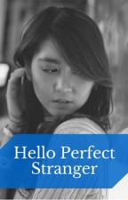 Hello Perfect Stranger  by meandyounow18