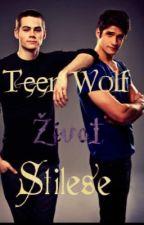 Teen wolf život Stilese by liborhorvat