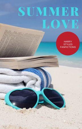 Summer Love [Harry Styles FANFIC] - befejezett (2014) by KrisztisFanfictions