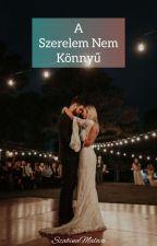 A Szerelem nem könnyű  by SzabinaMalova
