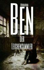 Ben by Merracrima