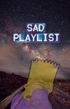 Sad Playlist!🔮🌌 by bermarys10