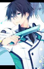 Shiba Tatsuya x Reader (ONE-SHOT) by Artsygirl274
