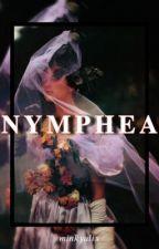 Nymphea 女神 [ChanBaek]  by _Hyuun
