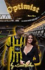 Optimist | Marco Reus by xSweetBabex