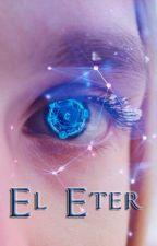 El Éter by AdaliNaranjo