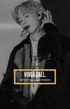 video call [taekook] √ by loveoftaegguk