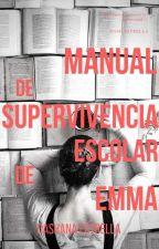 Manual de Supervivencia Escolar de Emma by Dashana1994