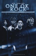 BOOK ૢ↬ ONE OK ROCK。 by andromedajk