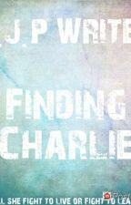 Finding Charlie by KJPWriter