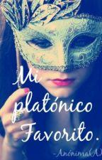Mi amor platónico favorito. by AliizaSantos