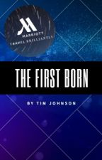 The First Born by Tim