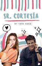 Sr. Cortesía by yasshdez