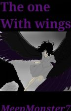The One With Wings (Avengers fan fiction) by MeepMonster7