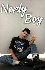 Nerdy Boy by Arikonae_books