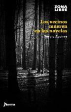 Los vecinos mueren en las novelas by VickyAdan