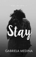 Stay by GabeMerin