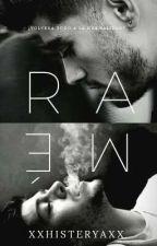 RAMÉ  by xxHisteryaxx