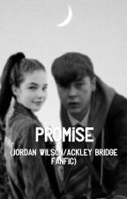 Promise (Jordan Wilson/ Ackley Bridge fanfic) by wyeetoleef