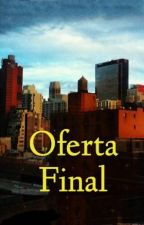 Oferta Final by SergioSilveiraSantos