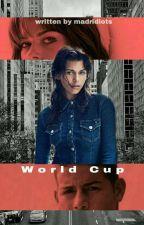 World Cup | J.Rodríguez  by madridiots