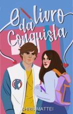 O livro da conquista by ChrisMattei