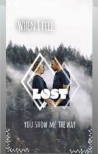 Lost - A Flac FanFic by HolbyHouse