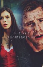I'll Find A Way *A Captain America Story* by kTBrooke1