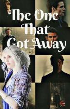 The One That Got Away by PsycoLoveStory