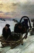 Тоска А.П Чехов by baanditkaa