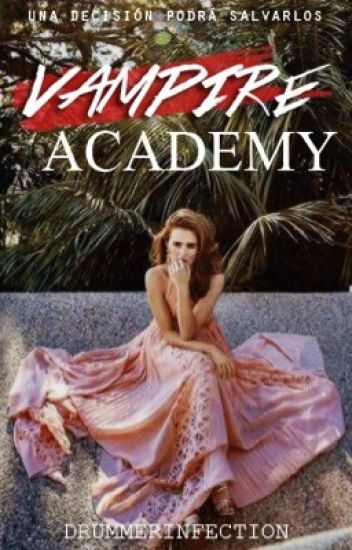 Vampire Academy ©