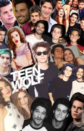 sesso teen Wolf
