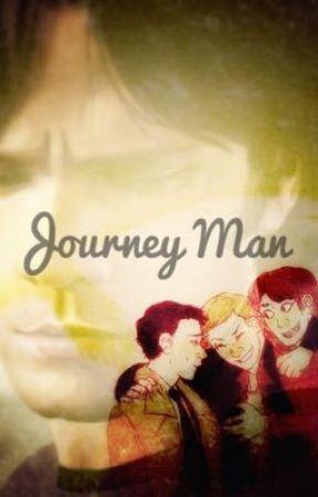 Journey Man (Supernatural) by XxCyberBunnyxX