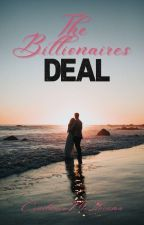 The Billionaire's Deal by Constance_mac_