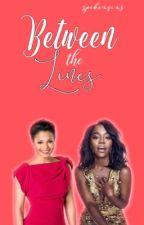 Between The Lines [Janet & Aja] by spokensins