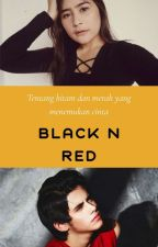Black and Red by nayla_fitri