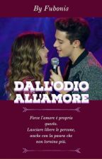 Dall'odio all'amore by fubonis
