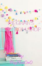 Meghan's Pom Pom Shop by MegChanOwO