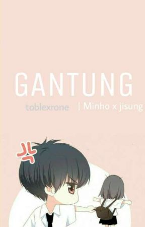 |2| Gantung? [minsung] by toblexrone