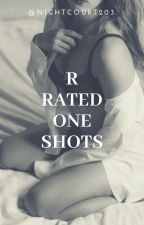 R Rated One Shots by NightCourt203