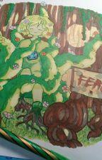 artbook's Artbook by MEFUAPA123