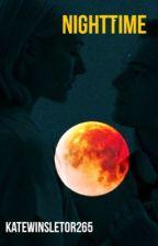 Nighttime  (Kleo Oneshot) by KateWinsletor265