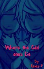 {Vocaloid} Where the Odd Ones Lie by Raspy-P