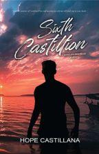 Castillion Brothers Series 6: Six Castillion-SOON by Kuyajen