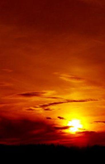 Hajatku wahai langit merah