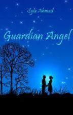 Guardian Angel by RussylaAhmad